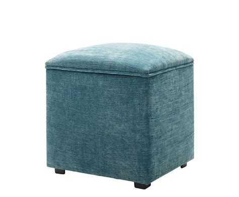 small upholstered ottoman kingsley small upholstered ottoman fabric options uk