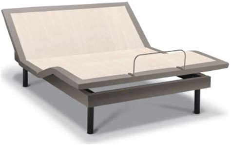 tempurpedic adjustable bed frame tempurpedic tempur ergo plus full adjustable bed frame