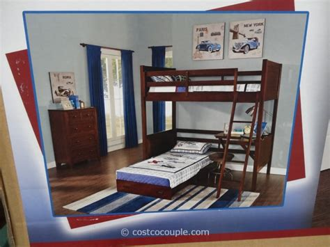 costco loft bed costco bunk bed with desk universal furniture bryson bunk bed universal furniture