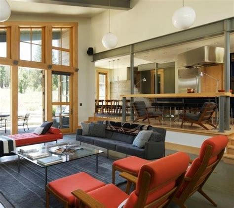 sunken rooms advantages and disadvantages ccd photos sunken living rooms
