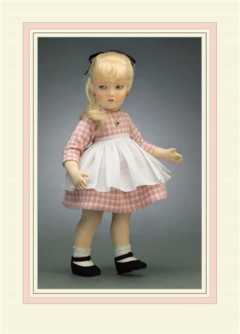 lenci doll edith r wright dolls edith the lonely doll 169