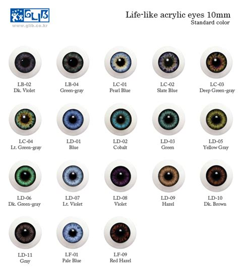 types of eye colors different types of colors www imgkid the