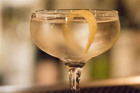 martini clear clean martini