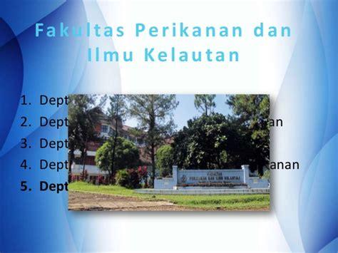 presentasi promosi ipb