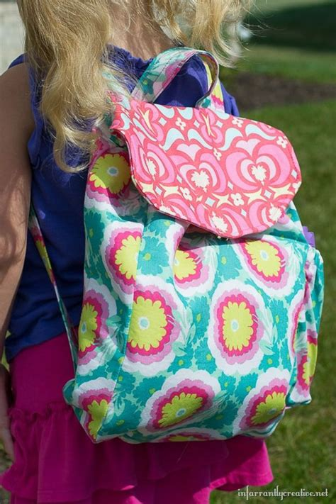14 easy back to school sewing tutorials