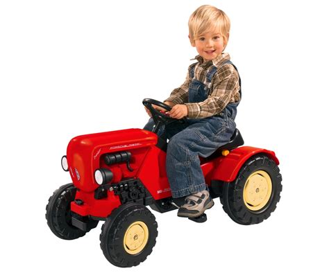 Porsche Diesel Junior by Porsche Diesel Junior Tractors Vehicles Products
