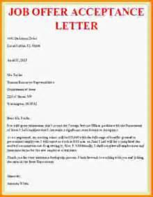 acceptance letter for job acceptance letter jpg