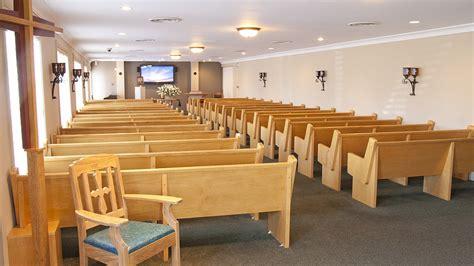 gordon f tompkins funeral home township chapel kingston on