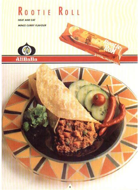 Alibaba Food | rootis ali baba foods the home of something eastern