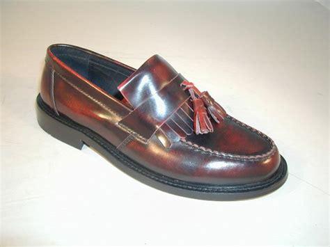 ikon selecta tassel loafers ikon originals selecta tassel loafers mod skin retro shoe