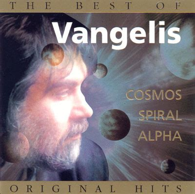 best vangelis songs vangelis the best of vangelis reviews