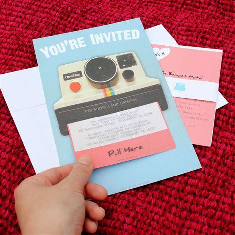 Unique Invitations by Unique Invitation Ideas Www Pixshark Images