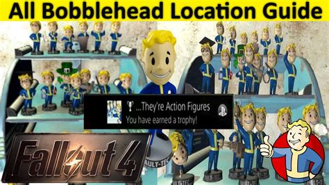 bobblehead trophy fallout 4 fallout 4 all bobblehead location guide