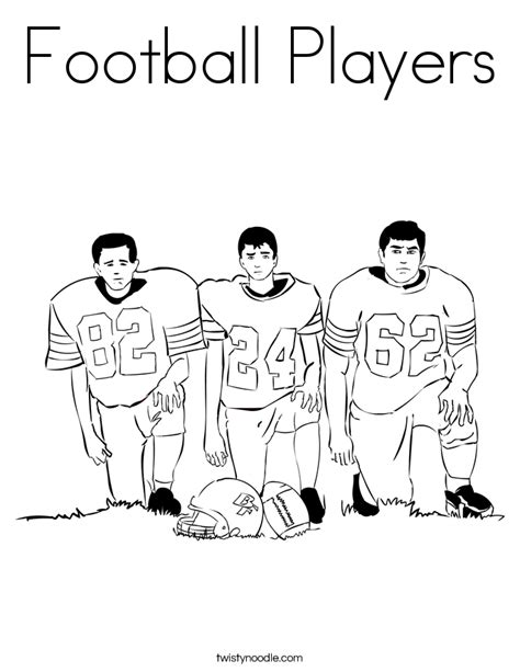 Ncaa Football Logo Coloring Pages Ncaa Football Coloring Pages