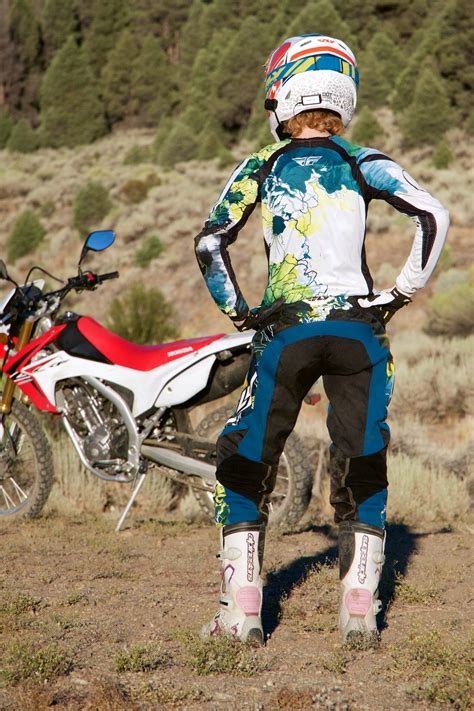 motocross gear womens fly racing kinetic s racewear review race and