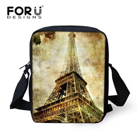 Eiffel Tower Bag Fashion 2016 new fashion eiffel tower print