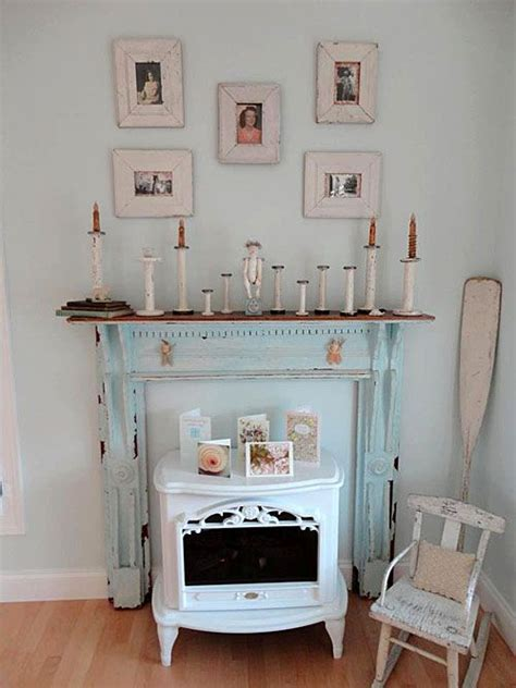 shabby chic mantle best 20 shabby chic mantle ideas on shabby