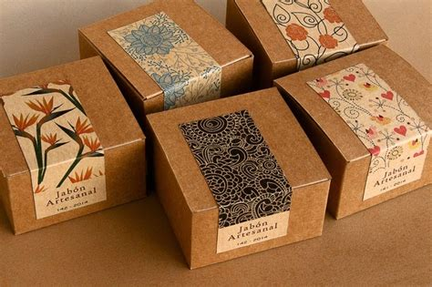 Handmade Soap Packaging - best 25 handmade soap packaging ideas on soap