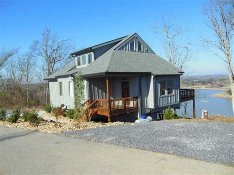 Douglas Lake Cabins by Lake Front Cabins Sevierville Tn Cabin Vacation Rental