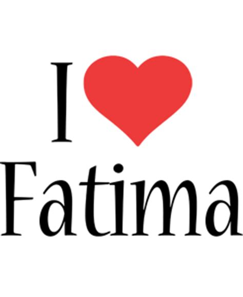 my name is fatima mine books fatima logo name logo generator kiddo i colors