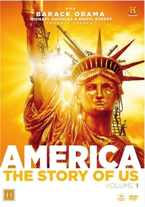 1 the story of america the story of us vol 1 dvd discshop se
