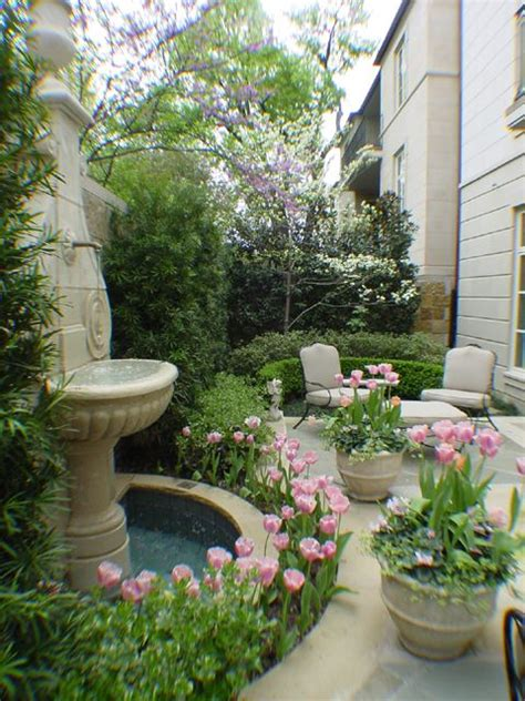 backyard decor pinterest gloria york s blog 20 bright spring terrace and patio