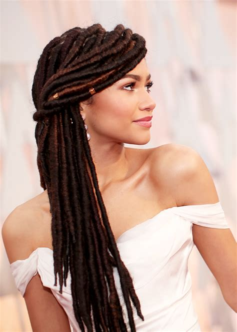 zendaya dreadlocks   Tumblr