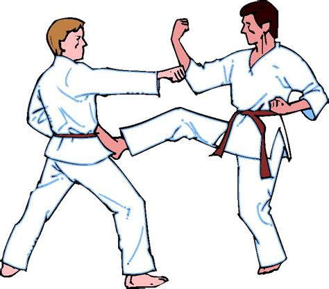 karate clipart pin karate clip free martial arts taekwondo clipart