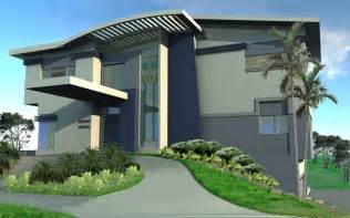 New 3d Home Design Unique Luxury Custom Ultra Modern House Design By Asis