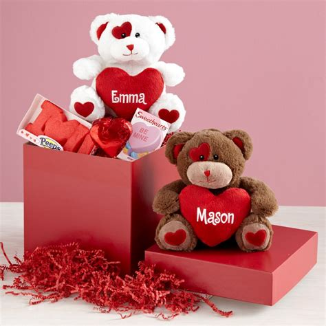 valentines days gifts for personalized valentines day gifts for him