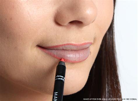 Lip Liner Make Up Forever makeup forever aqua lip liner 18c makeup vidalondon