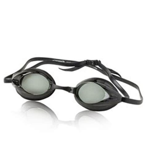 Speedo Vanquisher 2 Mirrored Goggle swim goggles at swimoutlet