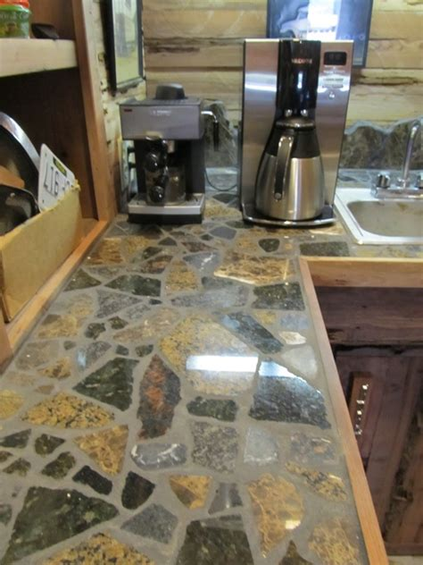 Recycling Granite Countertops by Created With Free Scrap Granite By The Commotion