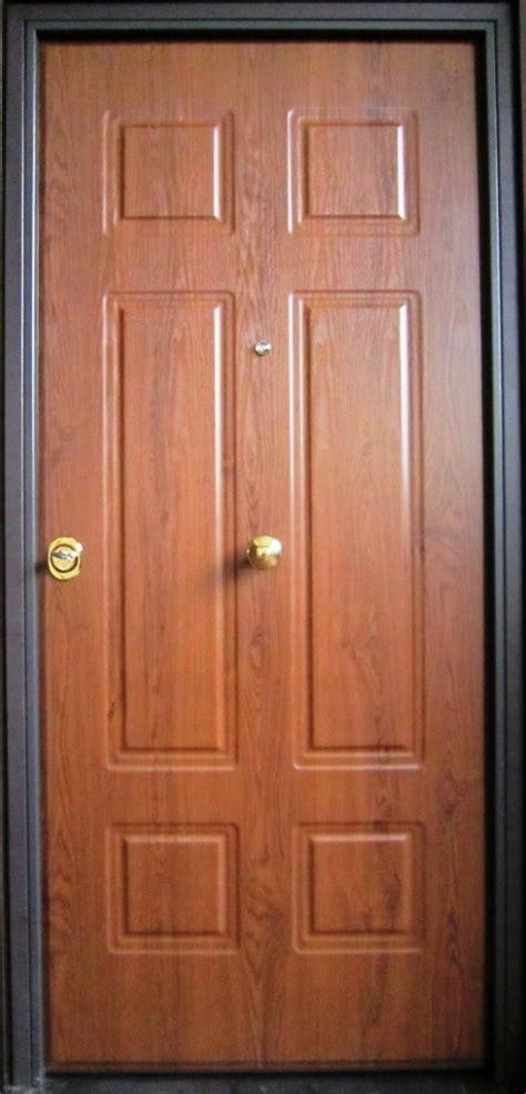 porta ingresso prezzo porta blindata vecchia acciaio pvc 80x210 classe 3