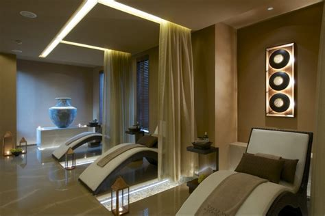 Modern Salon Interior Concept by Original Boutique Day Spa In Mumbai India Pursuitist