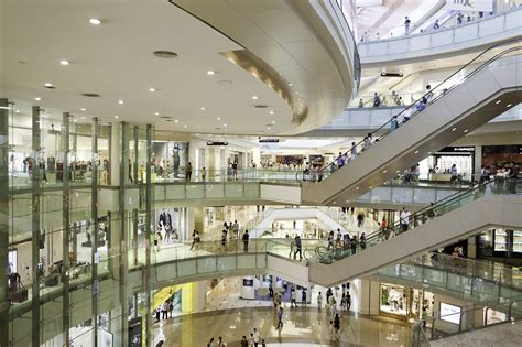 Do You Shop Outlet Malls by Mixc Shopping Mall Shopping Mall In Shenzhen Thousand