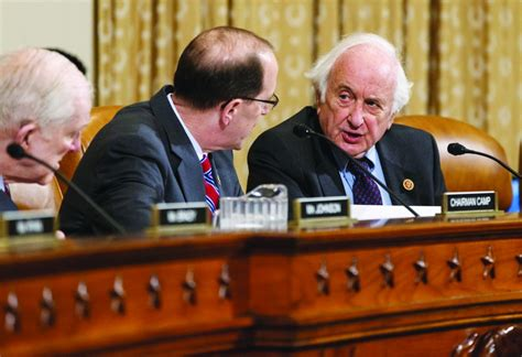 house ways and means committee members house panel refers ex irs official to justice dept hamodia jewish community news