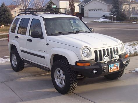 2002 Jeep Liberty Specs Troysterr 2002 Jeep Liberty Specs Photos Modification