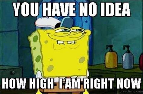 Spongebob Meme Happy