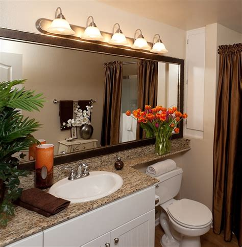 warm bathroom designs 23 best images about bathroom beige and white colors on