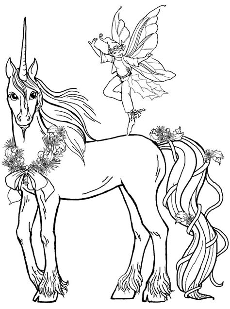unicorn coloring pages for adults unicorns colotring pages