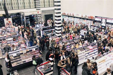 design competition vancouver robson street business associationsephora wins best in