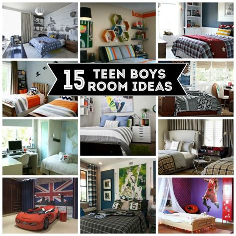 16 Best Images About Boys Rooms Ideas On Pinterest Comforter Sets Bed In A Bag And Boys Room Ideas Boy Rooms Boys And Room Ideas