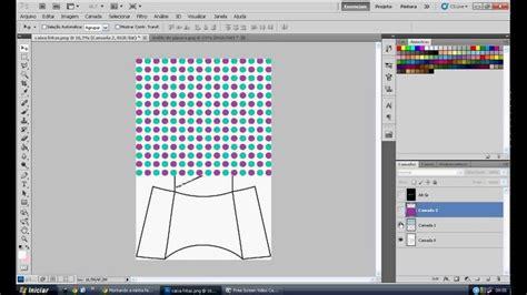 photoshop cs5 silhouette tutorial como inserir fundos em moldes limpos no photoshop uso o