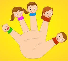 finger family | geo g. wiki | fandom powered by wikia