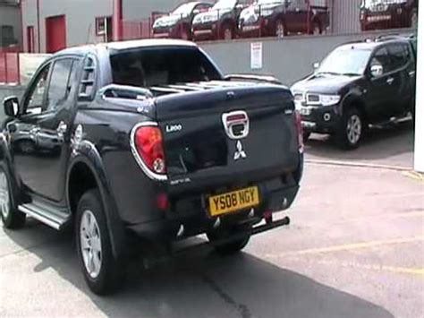 mitsubishi l200 power upgrade vote no on ges and a navigation