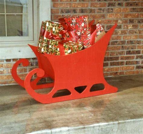 wood christmas yard decoration patterns christmas train