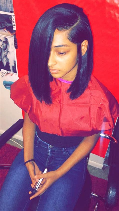 cute short sew ins women hairstyle bob sew in weave hairstyles ideas about