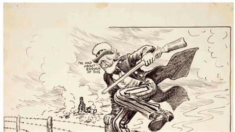 imagenes de la revolucion mexicana de caricatura juan manuel aurrecoechea la revoluci 243 n mexicana en la