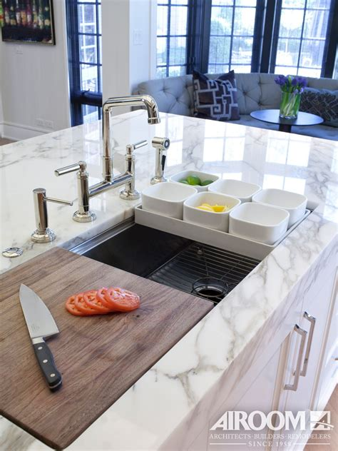island sinks kitchen no kitchen remodel is complete without a new kitchen sink